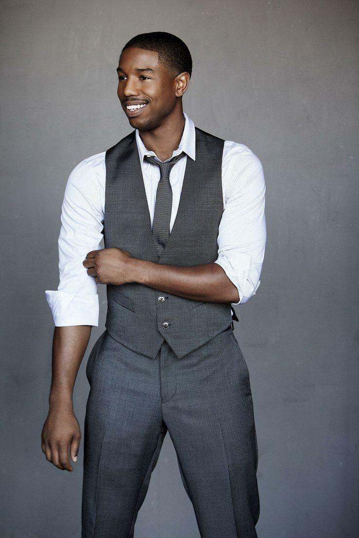43 best M.Jordan images on Pinterest | Micheal b jordan, Black ...