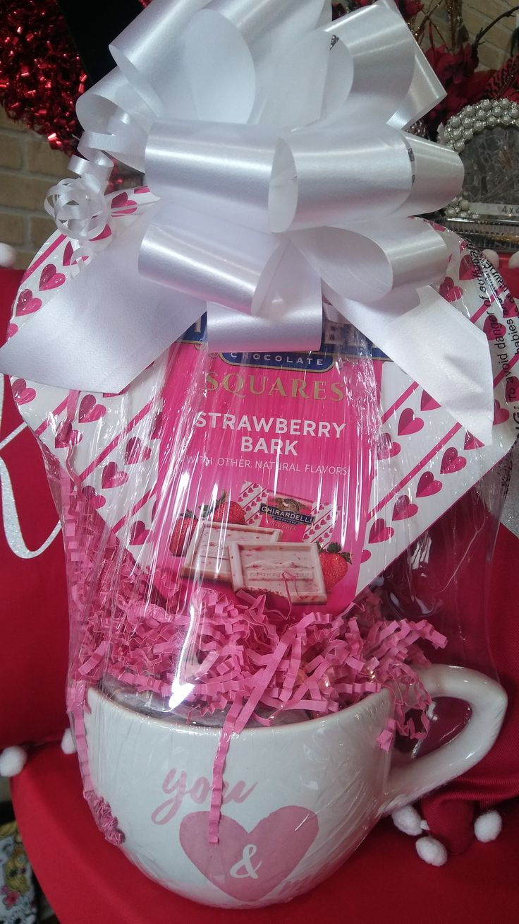 199 best Gift Baskets images on Pinterest | Apple baskets, Brownie ...