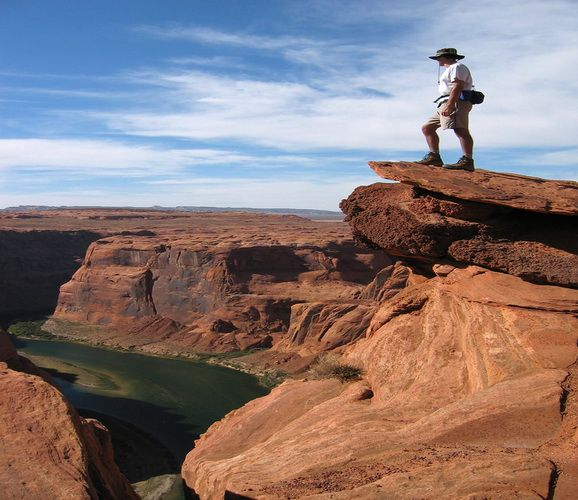 Indian Overlook Grand Canyon | Most Beautiful Places of the World