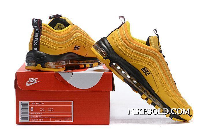 Best Men Nike Air Max 97 Running Shoes Sku 74658 423 In 2020 Nike Air Max Nike Air Air Max 97
