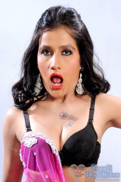 nepali naked actress photo