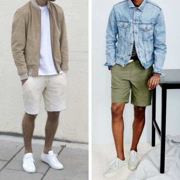 Summer and fashion don't always go hand in hand for men. Looking good comes easy when the temperatures drop. You can let your inner...