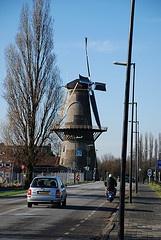 Vlaardingen-Ambacht, Vlaardingen, ZH, Netherlands
