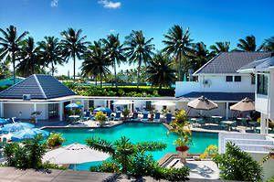 Muri Beach Club Hotel, Rarotonga - 7 Nights in a Pool View Room - Cook Islands - Bartercard Travel