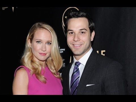 Skylar Astin and Anna Camp Are Engaged...  See Her Engagement Ring
