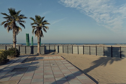 Cattolica - Italy