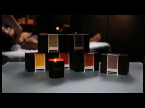 VIVALU è l'originale. La prima candela cosmetica dermatologicamente testata che si scioglie a temperatura fisiologica. Prodotta da Cereria Lumen.