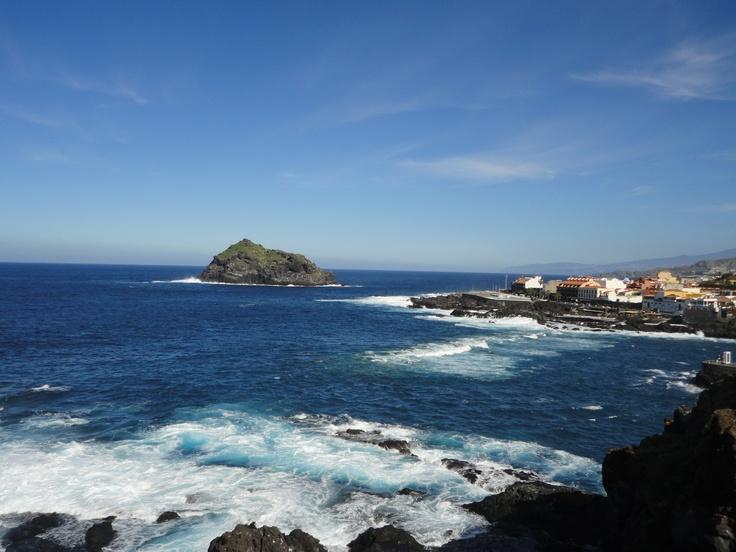 Atlantische Oceaan,Tenerife