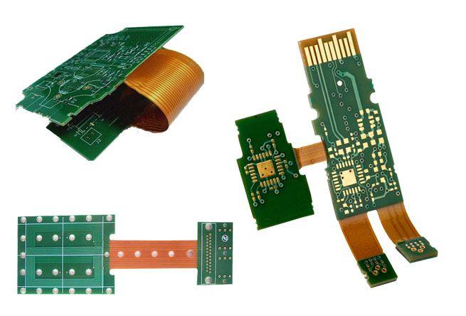 Pcb Flex Rigid Pcb Features Of Flex Rigid Board The Flex Rigid Board Has The Characteristics Of The Fpc Board And P Circuit Board Flex Electronics Technology