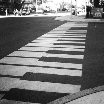 this zebra cross is like a piano | Music + Art | Pinterest | Music, Piano and Art