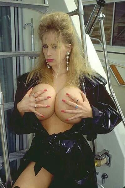 Big tits whoppers