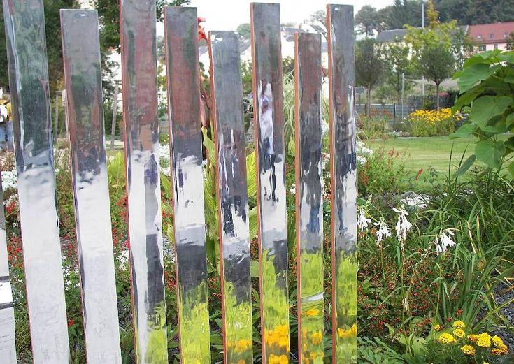 Bildergebnis für gartengestaltung ideen sichtschutz – Garten