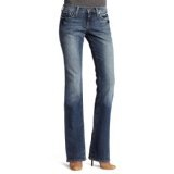 Lucky Brand Womens Mid Rise Jean (Apparel)By Lucky Brand
