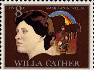 an analysis of what she lived by willa cather Analysis a lost lady  willa cather  is an artist who lived and wrought in terms of  willa cather insisted that she did not try for a character study in marian.