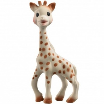 Sophie the Giraffe - shop online for baby gifts