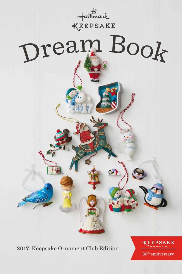 Dream book