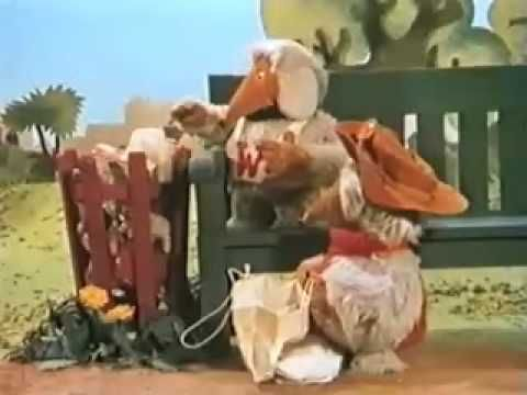 The Wombles (of Wimbeldon) Intro