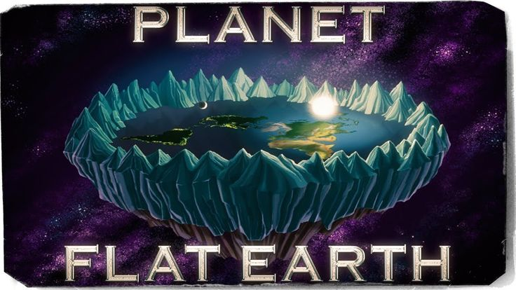 Planet Flat Earth | 2018 Nature Documentary    48s ODD Reality Published on Feb 20, 2018 Fkn Sciene Bro! Is the Earth a Planet? Nope. Just a plane without the T. =) The Earth is actually Flat.  #FE !