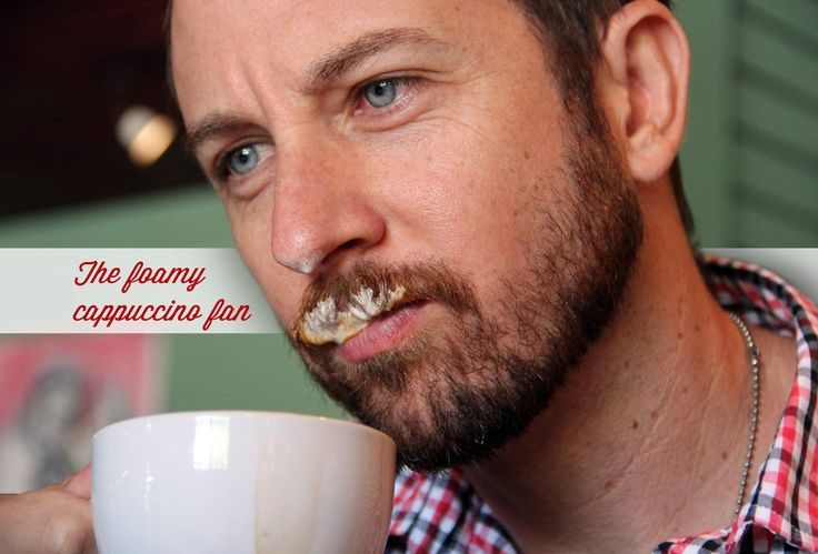 ❖ The 29 Different Types of Coffee Drinkers