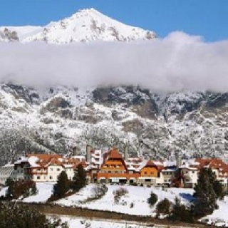 Chau chau. Bariloche Argentina