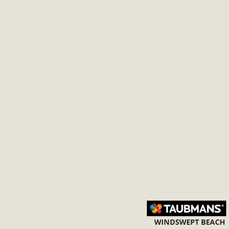 #Taubmanscolour #windsweptbeach