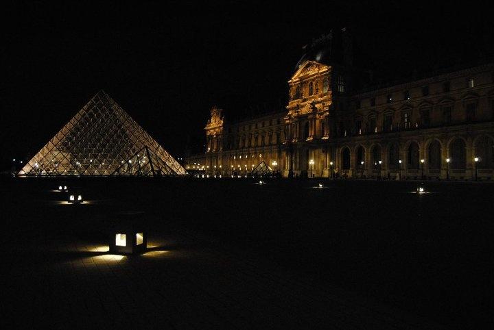 See you soon Paris!