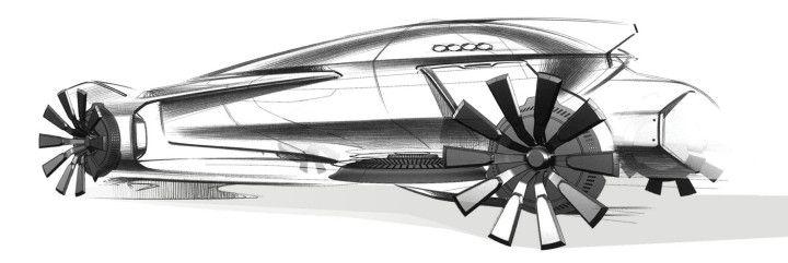 Umeå Institute of Design previews 2016 projects – Car Body Design