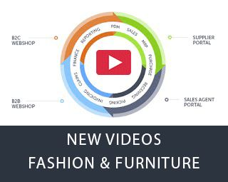 Watch the two new animated videos. How to handle challenging demands from the fashion and furniture industry? TRIMIT is the answer.