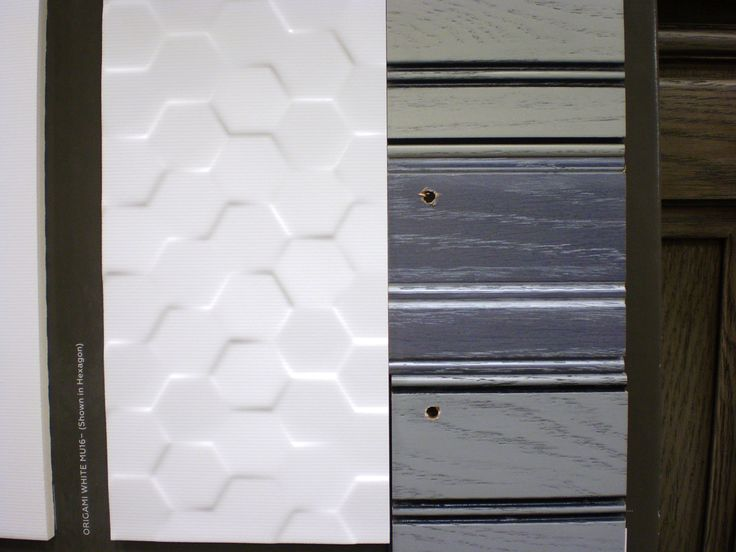 Piso Para Baño Daltile:New Dal Tile and Woodpro vanity colors look great together Match made
