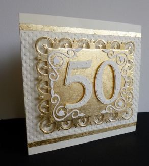 Pure Gold! by sistersandie - Cards and Paper Crafts at Splitcoaststampers
