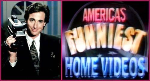 america's funniest home videos.. the original... :)