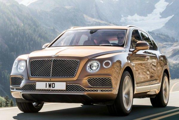 2016 Bentley SUV price, images, interior - http://carsintrend.com/2016-bentley-suv-price-images-interior/