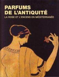 Histoire du parfum, par Zoé