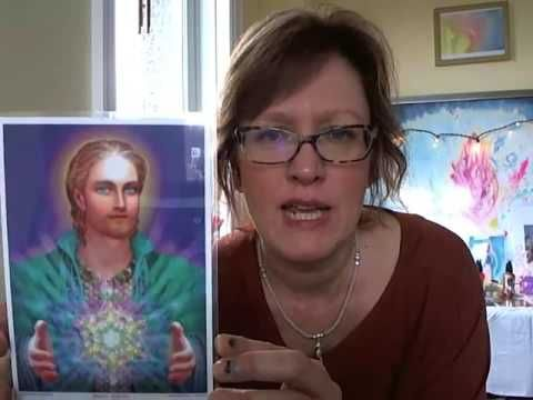 (18) Ascended Master Hilarion - Video 2 in a series of 12 Ascended Masters and Archangels - YouTube