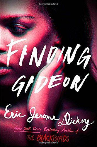 Finding Gideon (Gideon Series) by Eric Jerome Dickey