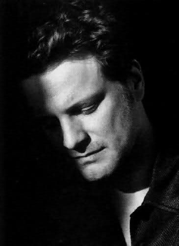 Colin Firth...                                                                                                                                                                                 Plus