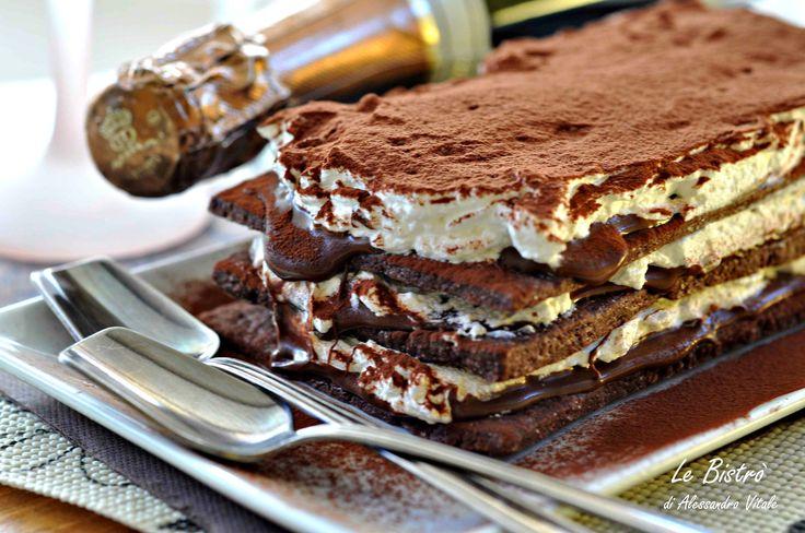 Le Lasagne alla nutella sono un dolce semplice e facilissimo da realizzare. Perfetto per il dolce di capodanno, stupirete i vostri ospiti.