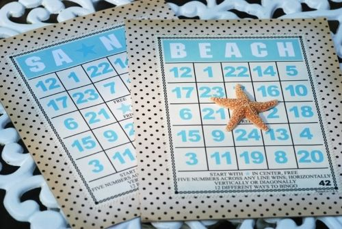 Snap Click Supply Co. - Beach Bingo Card Kit, $2.99 (http://www.snapclicksupply.com/designers/jenni-bowlin-studio/beach-bingo-card-kit/)