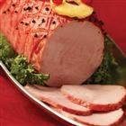 Brown Sugar and Pineapple Glazed Ham