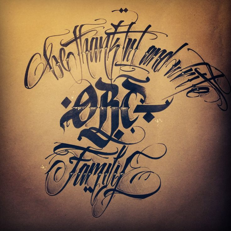Pin By Alex Delgado On Lettering Por Los Locos
