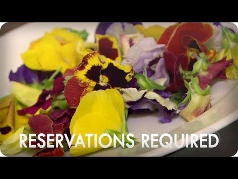 Eleven Madison Park: The Art of Hospitality | Reservations Required | Re...