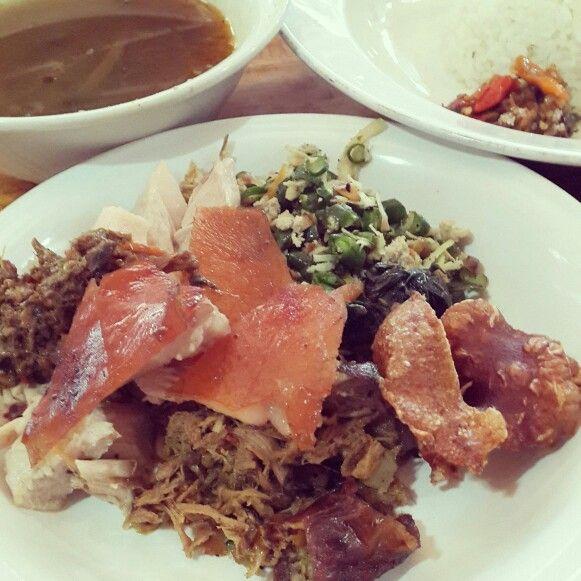 Babi Guling Candra #bali #indonesia
