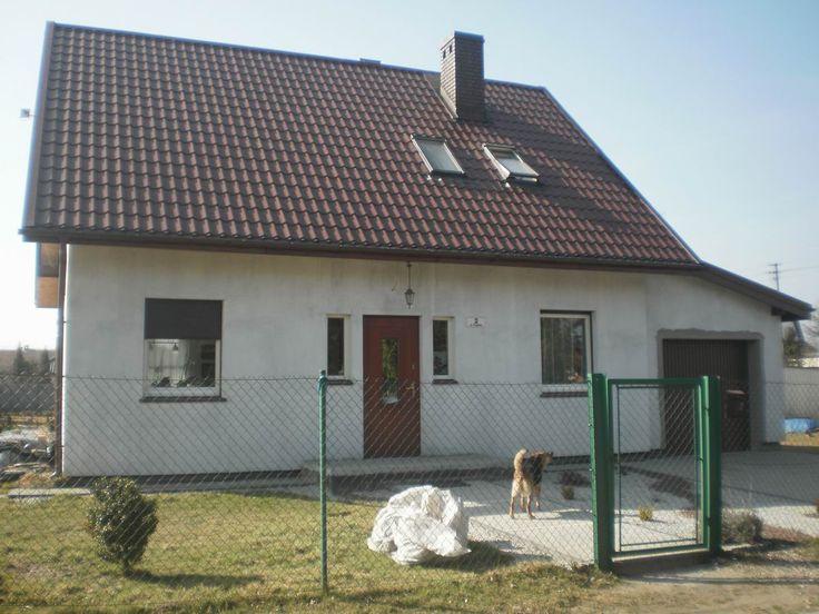 Projekt Domu Bajkowy - fot 3