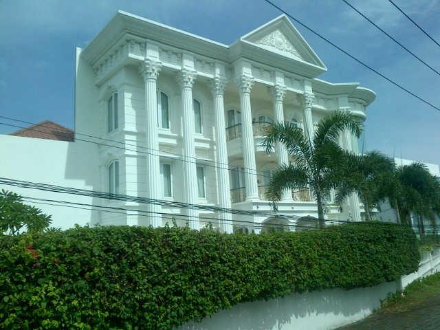 Luxury villa for sale at Jimbaran, Bali. 755 m2, #Asking Price $2,500,00.00. indobaliestate@yahoo.com