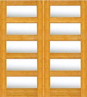 Builders Surplus YEE HAA | Interior French Doors | Atlanta