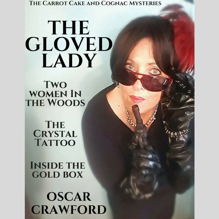Beginning November 3, 2016 THE CARROT CAKE AND COGNACS MYSTERIES will be a FREE AMAZON READ until November 7, 2016. Get yours and step inside your own sensory experience as you read THE GLOVED LADY, THE CRYSTAL TATTOO, and INSIDE THE GOLDEN BOX. #carrotcake #cognac #mysteries #privatedetectives #strongwomen #gunsandknives #grandhotels #grandballrooms #ladyingloves #blackgloves #ladyinblack #blackheels #terroristthreat #theeagle #dance #comingofage #goldenbox #womanofpower #redrains