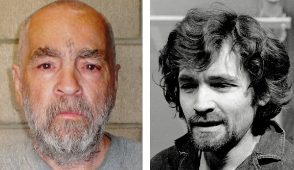 Charles Manson: The leader of the Manson family borrowed the idea of Helter Skelter from a Beatles song about the apolcalypse, which his murders were meant to precipitate.