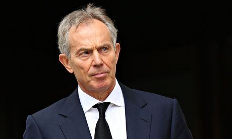 Why I'll be rewarding the latest attempt to make a citizen's arrest on Tony Blair London barman Twiggy Garcia could be in line for a reward from George Monbiot's Arrest Blair website after his crack at bringing the former prime minister to justice for alleged war crimes