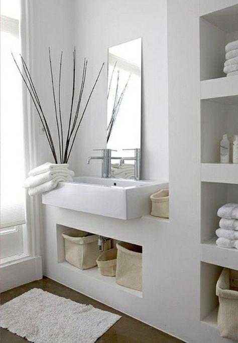 Moderne Badezimmer Ideen Coole Badezimmermobel House Pinterest