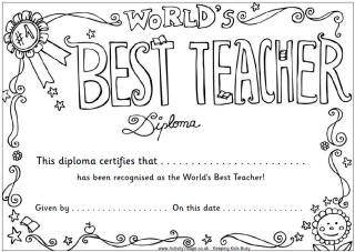 teacher appreciation week 2013 coloring pages | 17 Best images about Teacher Gifts on Pinterest | Best ...